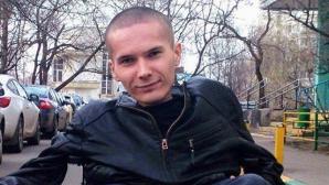 Суд освободил инвалида-колясочника Мамаева из-под стражи