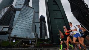 В Нижнем Новгороде участник марафона умер во время забега
