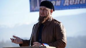 Кадыров поможет вернуть домой девочку, мать которой задержали в Турции