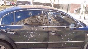 В Ростове полицейский расстрелял машину бывшего тестя: откровения жертвы