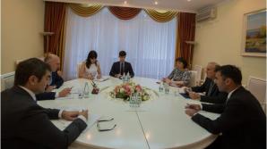 Павел Филип встретился с послом США
