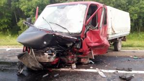 Четыре человека пострадали в ДТП у села Кондрица: фото