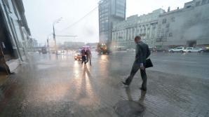 Безумное лето: ученые связали погодные аномалии с черными дырами в земле