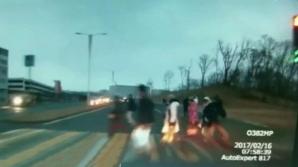 Жительница Владивостока, сбившая пешеходов на зебре из-за депрессии, избежала наказания
