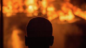 Отец троих детей сжег заживо своего директора, отказавшегося платить зарплату
