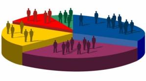 Опрос IMAS: Жители Молдовы не хотят протестовать против изменения избирательной системы