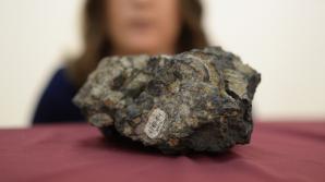 ФСБ нашла фрагмент похищенного челябинского метеорита в частной коллекции