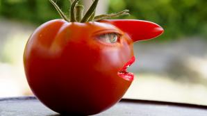 Томатная диета вдвое снижает риск развития рака