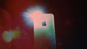 """СМИ: Будущий iPhone оснастят 3D-системой """"лазерного наведения"""""""