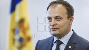 Андриан Канду: Успешная реализация Соглашения об ассоциации с ЕС даёт Молдове шанс