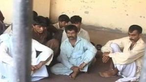 Пакистанку изнасиловали по решению деревенского совета