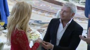 """""""Свадьба столетия"""": Басков сделал предложение Лопырёвой в Грозном"""