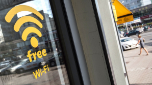Невнимательные британцы из-за погони за бесплатным Wi-Fi будут чистить туалеты