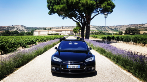 Водитель попавшего в аварию автомобиля Tesla заявил, что отключил автопилот