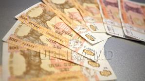 Полицейский из Фэлешт заплатит штраф в 75 000 леев