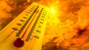 Синоптики Румынии объявили в девяти уездах желтый код метеоопасности из-за жары