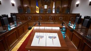 Конституционный суд даст ответ на запрос о законности референдума