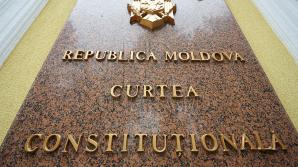 Конституционный суд рассмотрел запрос либералов о законности референдума Додона