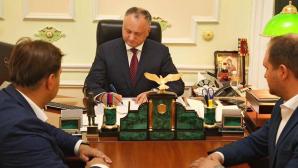 Президент подписал закон о переходе к смешанной избирательной системе