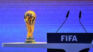 FIFA приняла историческое решение
