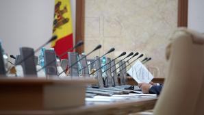 53 депутата поддержали закон о реформе правительства в окончательной редакции