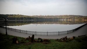"""""""Здесь красиво, вдохновляюще"""": Кишинёвцы проводят выходные в парках"""