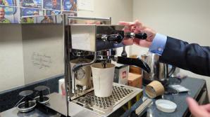 Кофемашина заразила завод вирусом-вымогателем