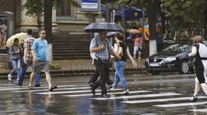 Смена погоды: после изнуряющей жары на Молдову надвигаются дожди