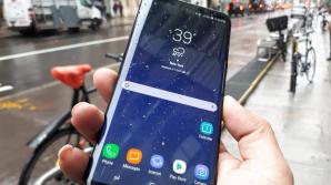 В Южной Корее стартовали продажи обновленного Samsung Galaxy Note 7