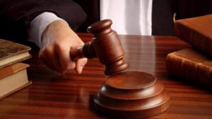 Прокурор, который выдвинул обвинения Андрею Крэчуну, оказался на скамье подсудимых