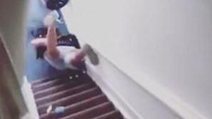 Представители AirBnB прокомментировали инцидент со сброшенным с лестницы постояльцем