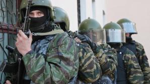 В Приднестровье прошли учения российских войск, в маневрах приняли участие 30 солдат