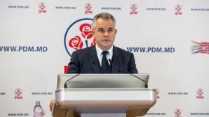 Председатель ДПМ Влад Плахотнюк находится с визитом в Нью-Йорке