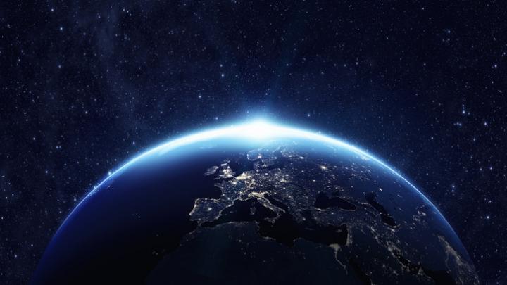 В космосе обнаружены новые признаки воды