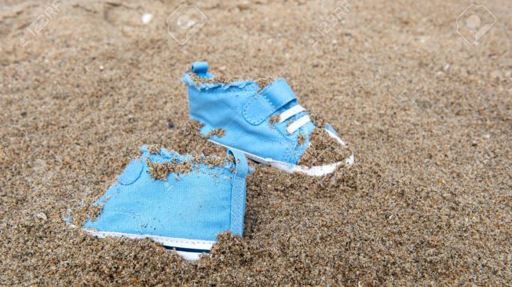Последние слова малыша перед тем, как его убили за потерянную обувь: извини, пап