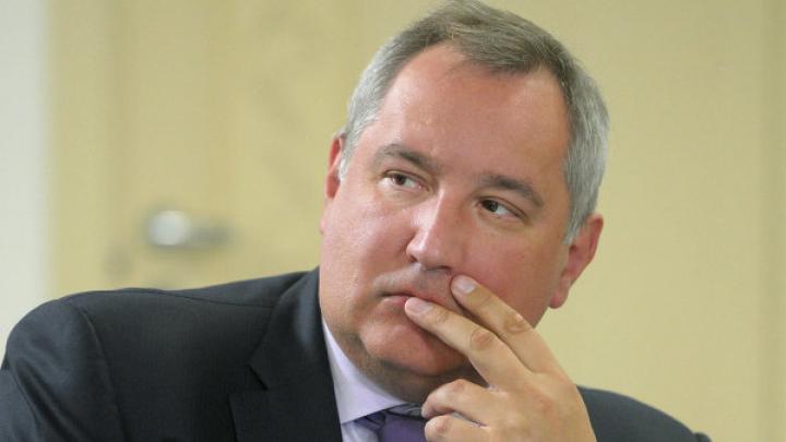 """Дмитрий Рогозин: """"Ждите ответа, гады"""""""
