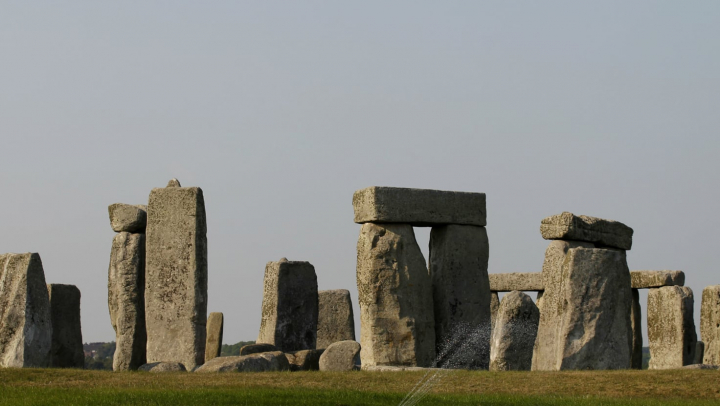 Археологи выяснили, для чего на самом деле построили Стоунхендж