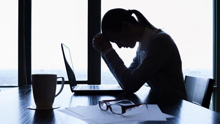 Получившая два выходных на восстановление психики американка разгневала соцсети