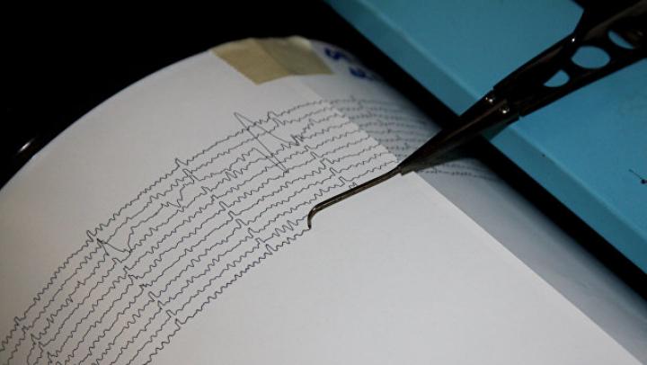 В Чили произошло землетрясение магнитудой 5,1