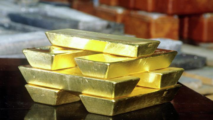 Британские подводники нашли четыре тонны золота на корабле SS Minden