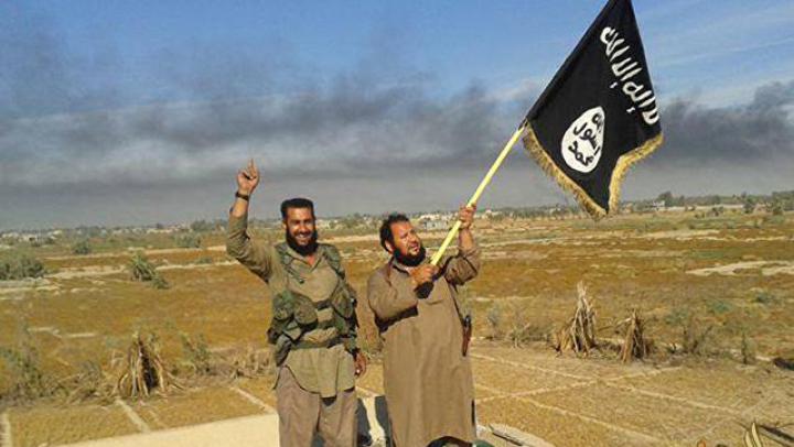 Жены боевиков ИГ рассказали о жизни с террористами