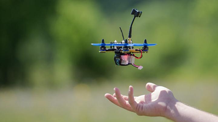 СМИ: в Британии владельцев дронов обяжут проходить регистрацию