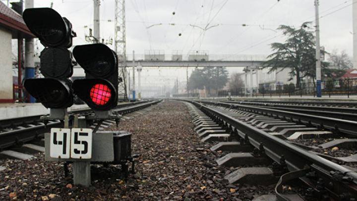 В Улан-Удэ женщине оторвало голову во время занятия сексом на железной дороге