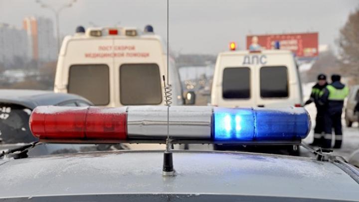 Автомобиль без водителя задавил женщину под Ростовом