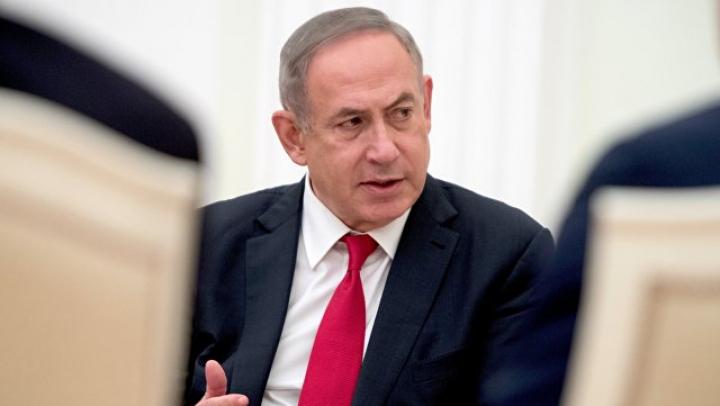 Нетаньяху вместе с Макроном посетил церемонию памяти евреев, погибших при Вель д'Ив