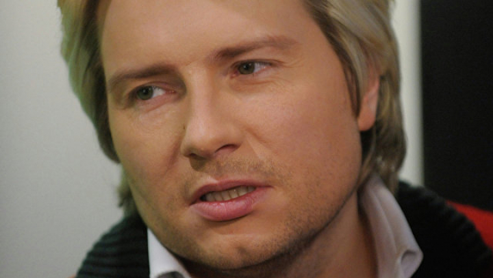Басков не стал комментировать свою предстоящую свадьбу в Грозном