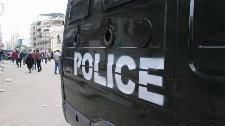 В Сербии в ходе крупнейшей полицейской операции задержали более 350 человек
