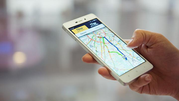 Художник обманул Google и Apple Maps, назвав улицу своим именем