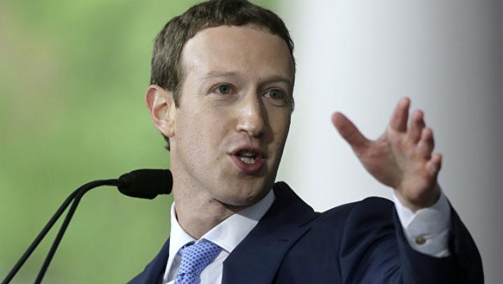Илон Маск назвал «поверхностными» взгляды Марка Цукерберга