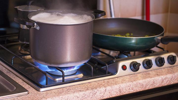Пятеро рабочих отравились супом с ртутью под Москвой